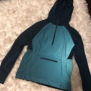 Size 8 // Lululemon jacket